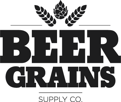 Beer grains supply co logo